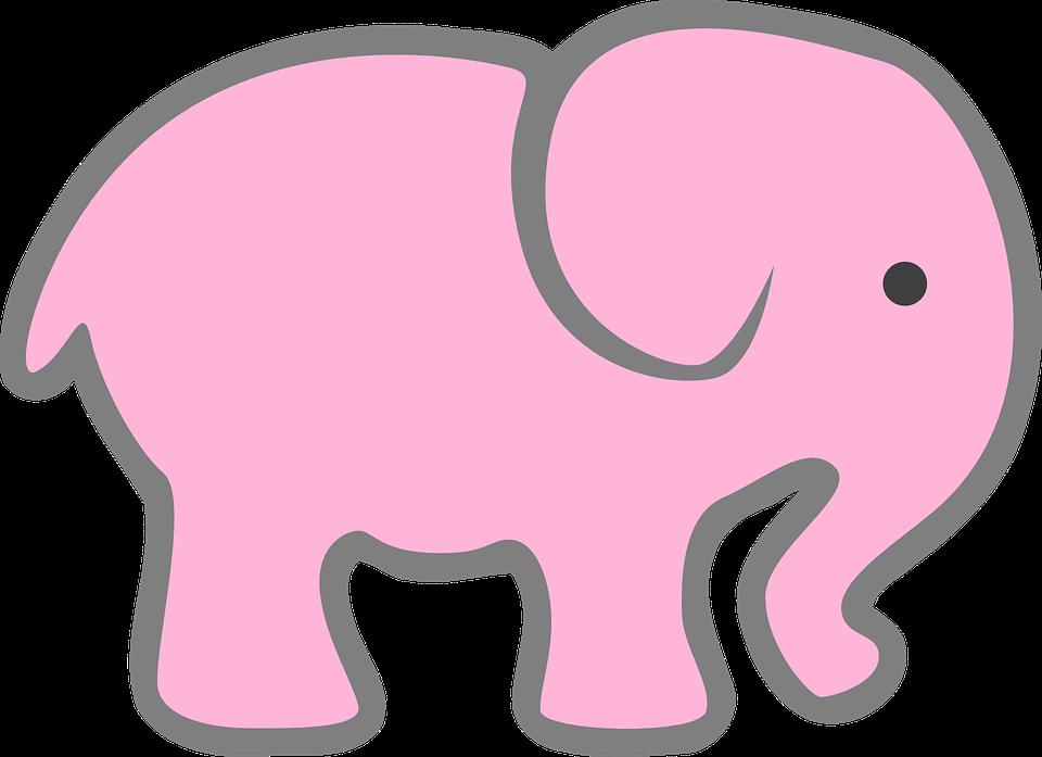 elephant-303409_960_720