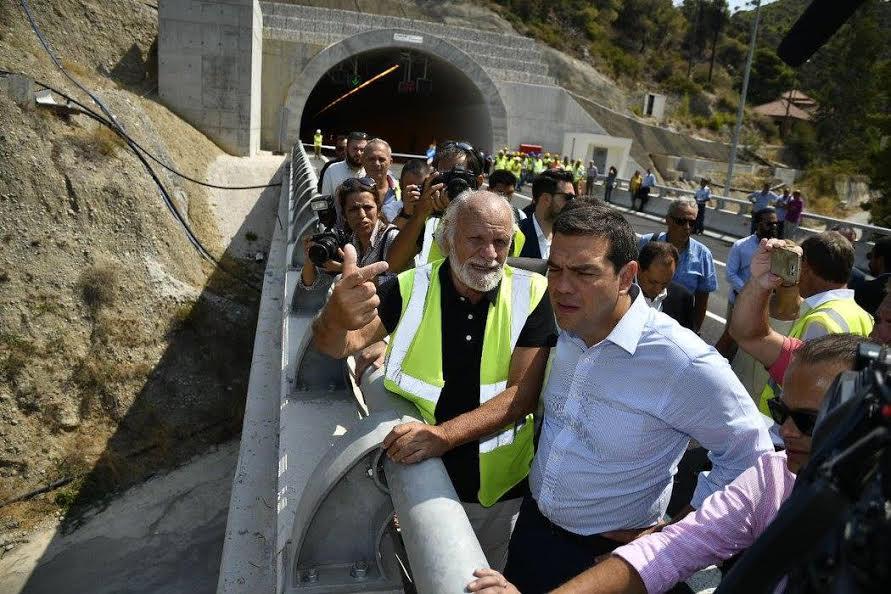 koutras tsipras ionia odos